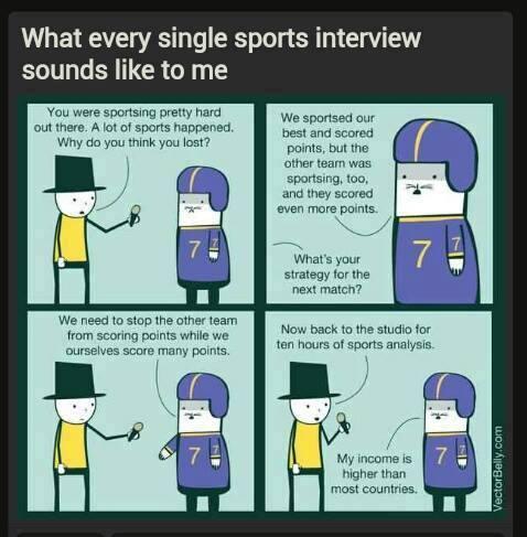 sport analysis