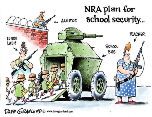 NRA-school-securty